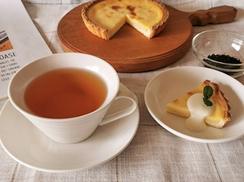 香り豊かな紅茶とチーズケーキの相性は?おすすめレシピもご紹介!